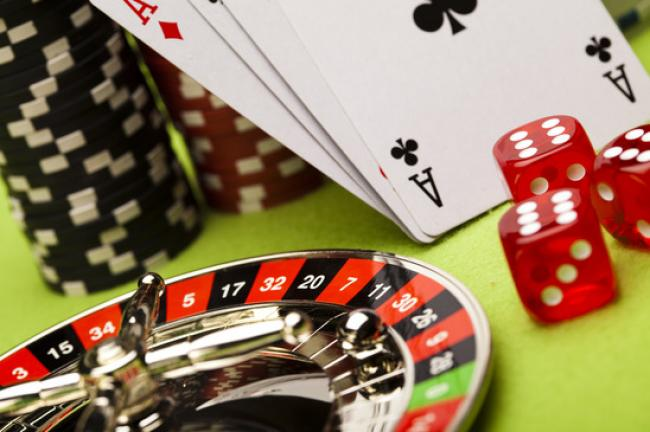 casino betting deals