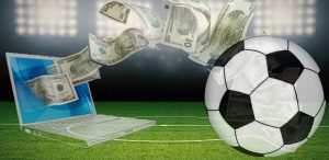 online football betting